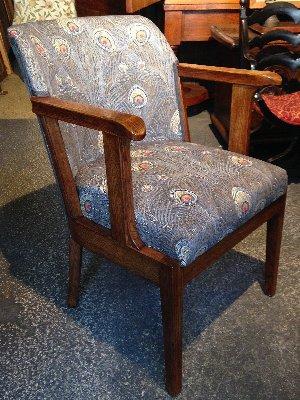 Antiekhandel g ott meubels van 1880 tot 1930 - Eetkamer art deco ...
